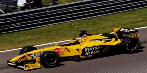 Haas F1 Team Considering Yellow Livery For 2016 Formula One Debut