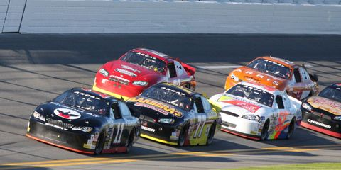 The ARCA Racing Series will be streamed live on Saturday from Nashville as part of the series' first live pay-per-view event.