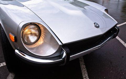 The Datsun 240Z made Nissan a sports car company and made Yutaka Katayama an enthusiast's hero.
