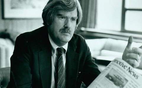 Keith Crain's Automotive News stewardship turned the paper into an International powerhouse.