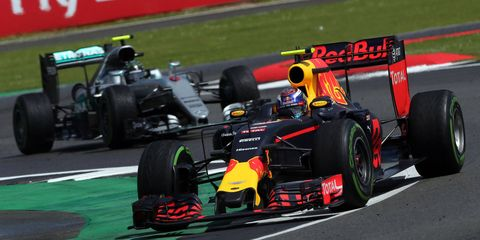 Formula 1 drivers are getting a little too close to crossing the line for FIA race director Charlie Whiting.