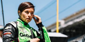 Danica Patrick will end her motorsports career with the 2019 Indianapolis 500.