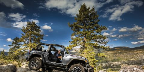 Jeep's sales decline was widespread across its lineup: Cherokee fell 12 percent; Renegade dropped 13 percent; Compass declined 16 percent; and Wrangler sales dropped 18 percent.