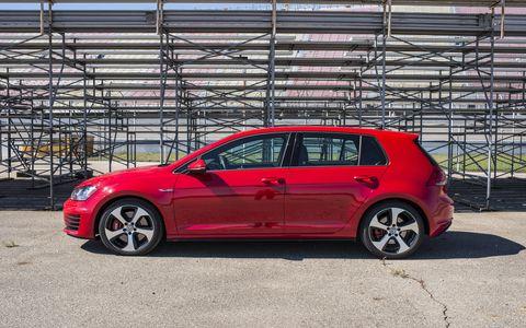 It's hard not to be a believer in Volkswagen's aluminum intensive MQB platform.