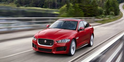 Jaguar will reportedly field a hotter XE model to on Team Germany. And Cadillac.