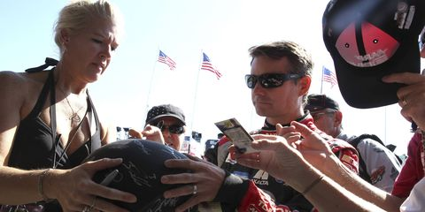 Jeff Gordon would like to see Chase drivers scored only against other Chase drivers, and not the entire 43-car field, in NASCAR's postseason.