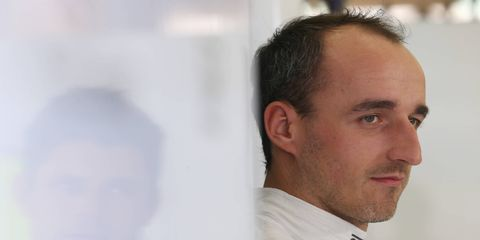 Formula 1 veteran Robert Kubica believes he could be nearing a return if the right circumstances materialize.