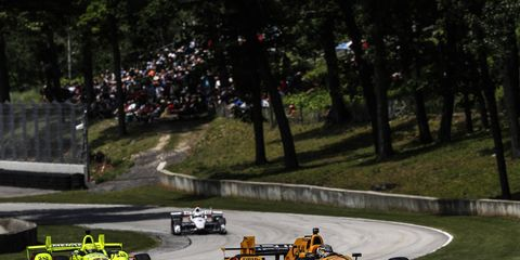IndyCar will pony up $925,000 to help reimburse fans for tickets for the cancelled Boston Grand Prix.