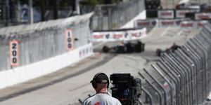 The NBC family of networks will be the exclusive home of the Verizon IndyCar Series through 2021.