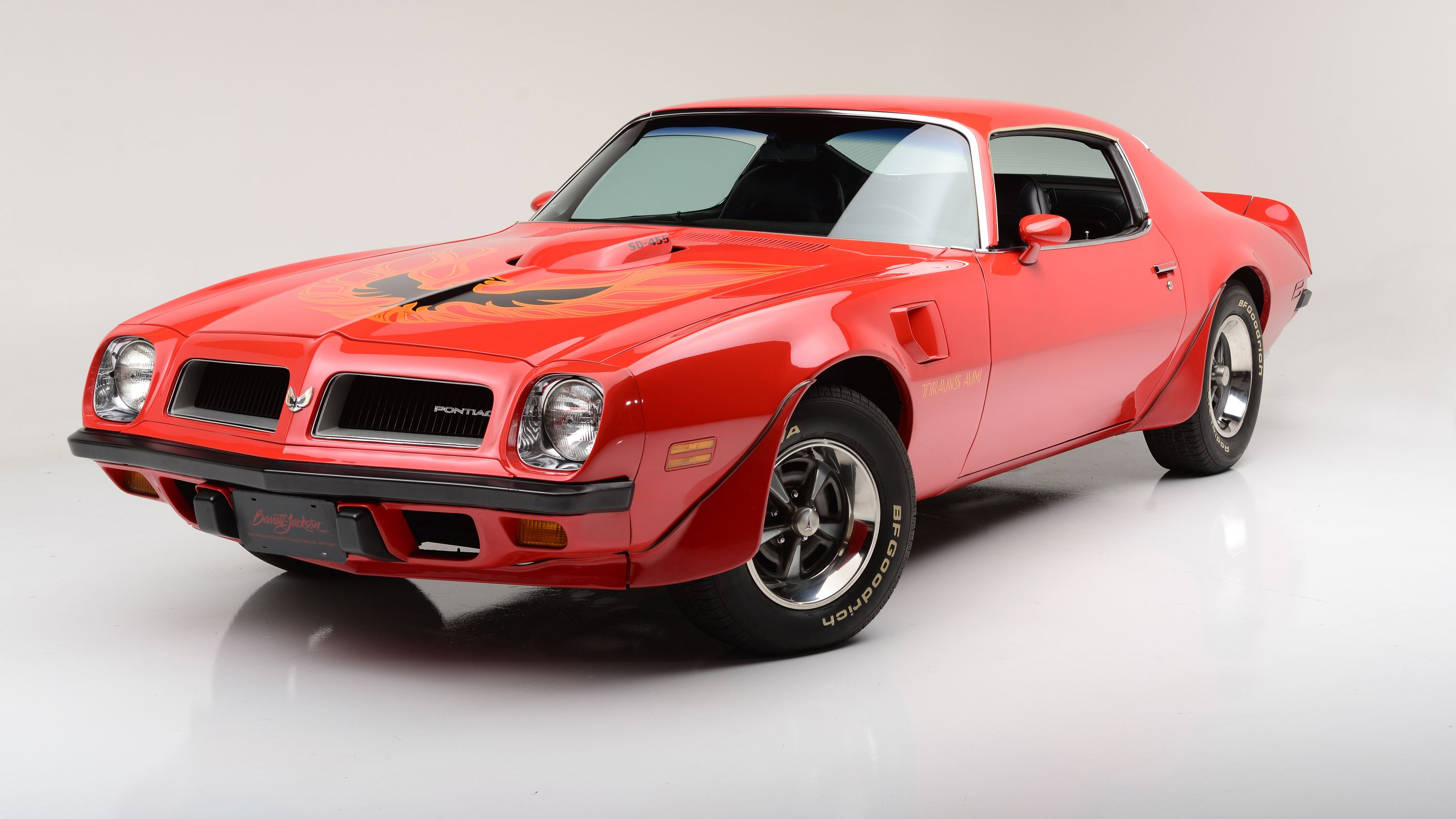 1974 Pontiac Trans Am Sd455 We Drive The Last Muscle Car
