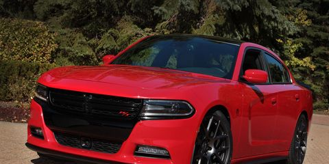 The Dodge Charger R/T Mopar Concept will feature a number of stylistic as well as performance upgrades.
