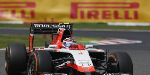 The Marussia F1 team is out of business and 200 employees are out of work. The team's last race was the fateful Russian Grand Prix on Oct. 12.