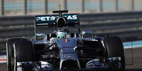 Mercedes, which dominated the Formula One standings this season, is expected to have a distinct engine advantage again in 2015 as teams scramble to close the gap.