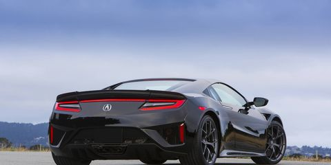 We've been waiting quite a while for the 2016 Acura NSX. Looks like we'll have to wait a bit longer.