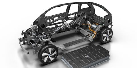 EV battery plants, which did not exist before EVs came along, are not always environmentally friendly themselves.