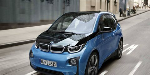 The upgraded BMW i3 EV with a 33 kWh battery will go on sale this fall, but don't expect a 50 percent hike in price along with range.