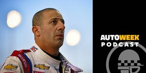 Tony Kanaan returns to the Podcast for the 27th episode.