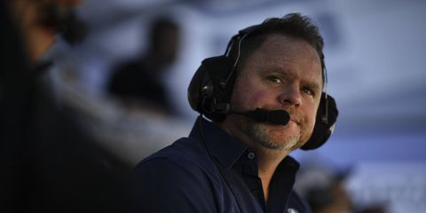 Michael Shank is open to a full-time IndyCar program but only if it makes financial sense.