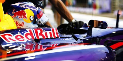 On Monday, McLaren's team boss Eric Boullier accused Red Bull of sending illegal coded radio messages to driver Daniel Ricciardo.