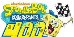 The NASCAR Sprint Cup Series SpongeBob SquarePants 400 is set for May 9 at Kansas Speedway.