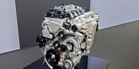 SkyActiv-X: Here's what might be under the hood.