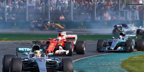 Formula 1 was close to adding Vietnam to the racing schedule, according to a report in The Independent of London.
