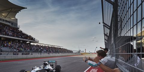 Lewis Hamilton is hoping that reliability issues down crop up in Brazil.