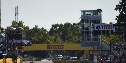Bernie Ecclestone wants $28 million to keep the Italian Grand Prix on the F1 schedule.