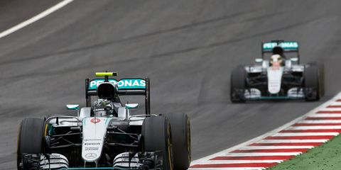 Despite Mercedes' dominance, Formula 1 in is good shape, says FIA boss.