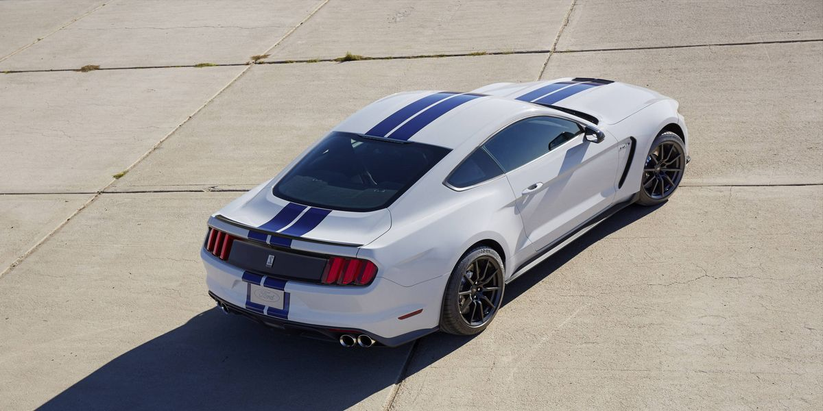 ford may limit shelby gt350 gt350r mustang production to