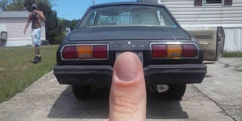 Welcome to the world of cars-for-sale listings on Craigslist.