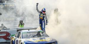 Chase Elliott is the closest thing NASCAR has to Dale Earnhardt Jr. winning in modern times.