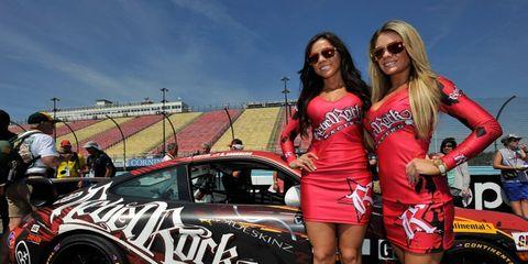 The 10-race, 2015 IMSA Continental Tire SportsCar Challenge season will kick off with a 2 1/2-hour race at Daytona International Speedway on Jan. 23.