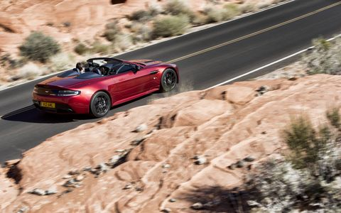 The Roadster is expected to hit 60 in 3.9 seconds and top out at 201 mph.