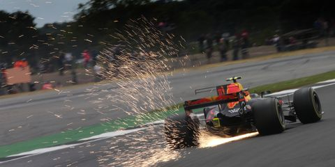 Max Verstappen has endured a challenging campaign at Red Bull Racing this season.