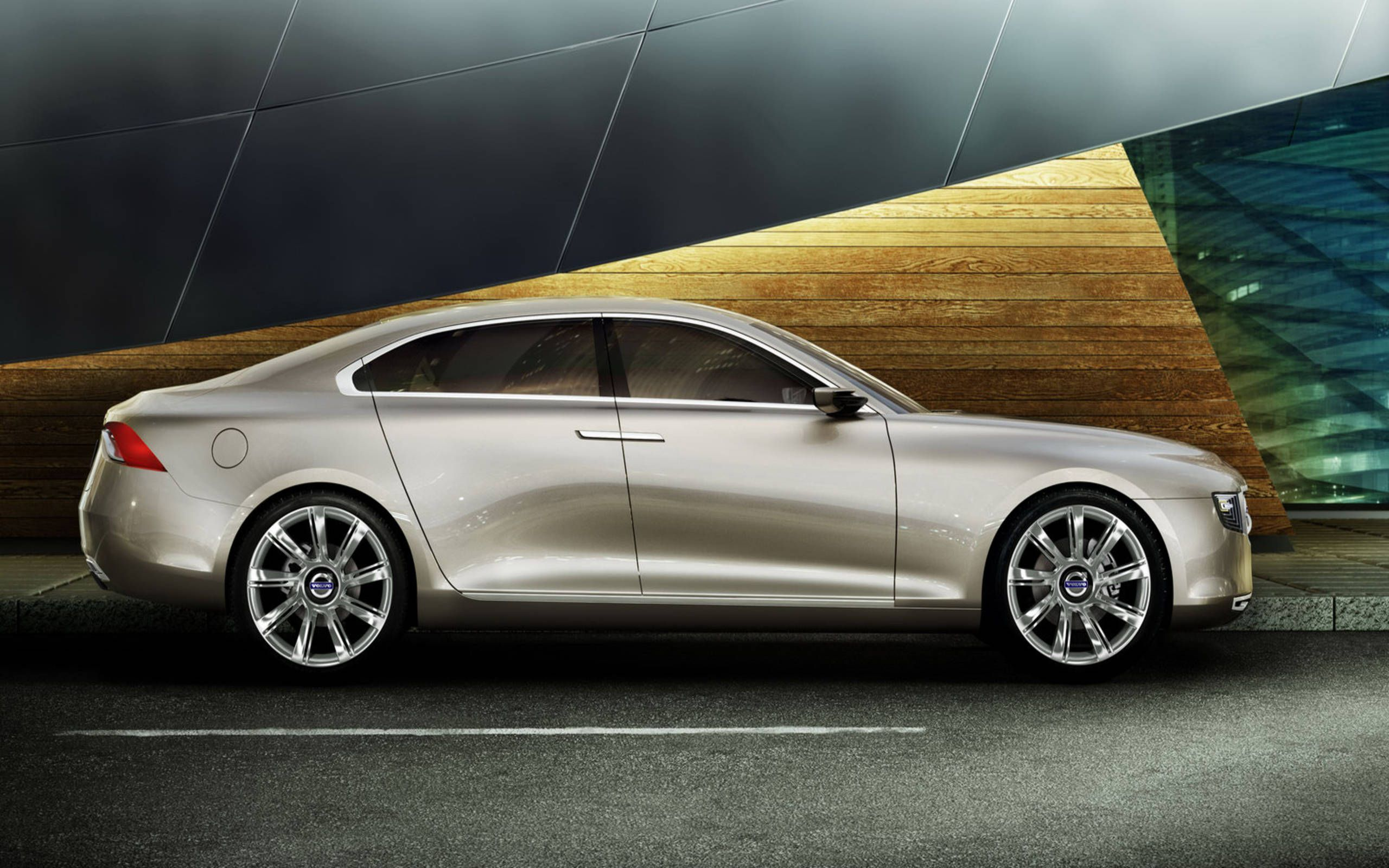 Volvo S Upcoming Flagship Sedan May Come To The Us