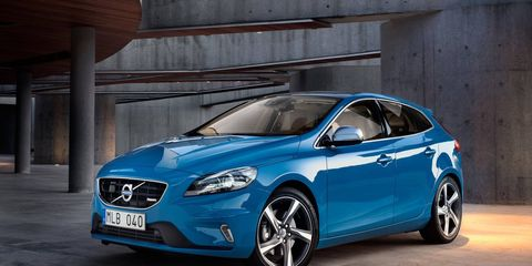 The V40 is one Volvo model that could receive a Polestar variant.