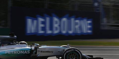 The 2016 Formula One season will once again kick off in Australia.