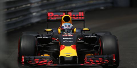 Red Bull Racing's Dr. Helmut Marko says that Daniel Ricciardo might just be the best driver in F1 today.