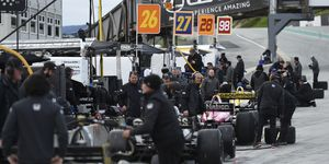 The IndyCar community is enjoying stability it hasn't had in over two decades in advance of the 2019 season.