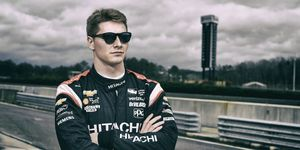 A young American champion like Josef Newgarden will be leveraged to help IndyCar find a new title sponsor for 2019 and beyond.