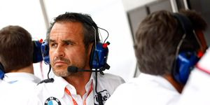 Sauber F1 team manager Beat Zehnder says that a proposed change in qualifying would not benefit his team.