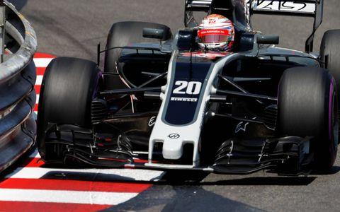 Sights from the Formula 1 Monaco Grand Prix, Saturday, May 27, 2017