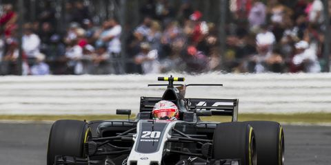 The Haas F1 decision to retain Kevin Magnussen over a Ferrari development driver has created quite the stir.