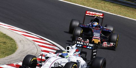 Formula One is still considering closed cockpits, but they seem unlikely to debut any time soon.