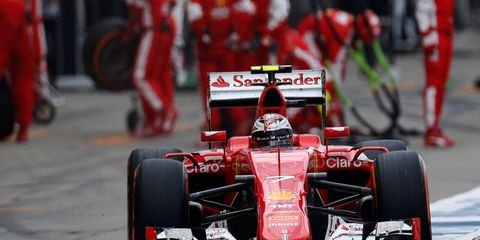 Formula One boss Bernie Ecclestone says that fans would rather see a third Ferrari car on the grid instead of more backmarkers.