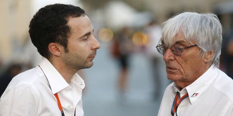 Bernie Ecclestone and Jean Todt have been given the task of fixing F1 by the FIA.