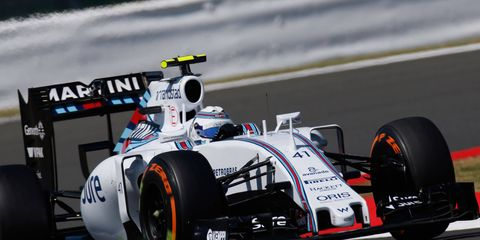 A few Friday practice sessions were as close as Susie Wolff got to a race in her four years as a Williams driver.