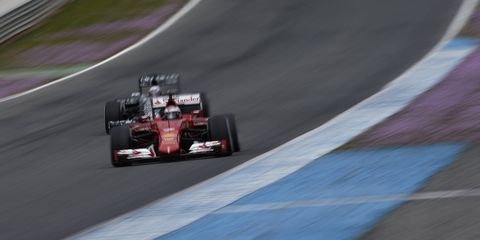 New power unit upgrades could cause issues for Formula One teams in 2015.