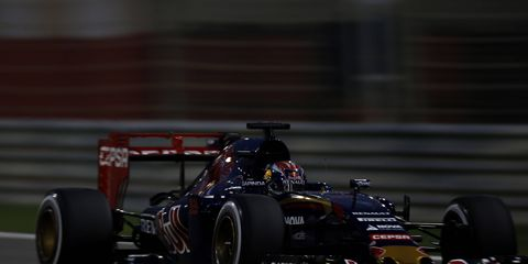 Braking will have a big impact in Bahrain.